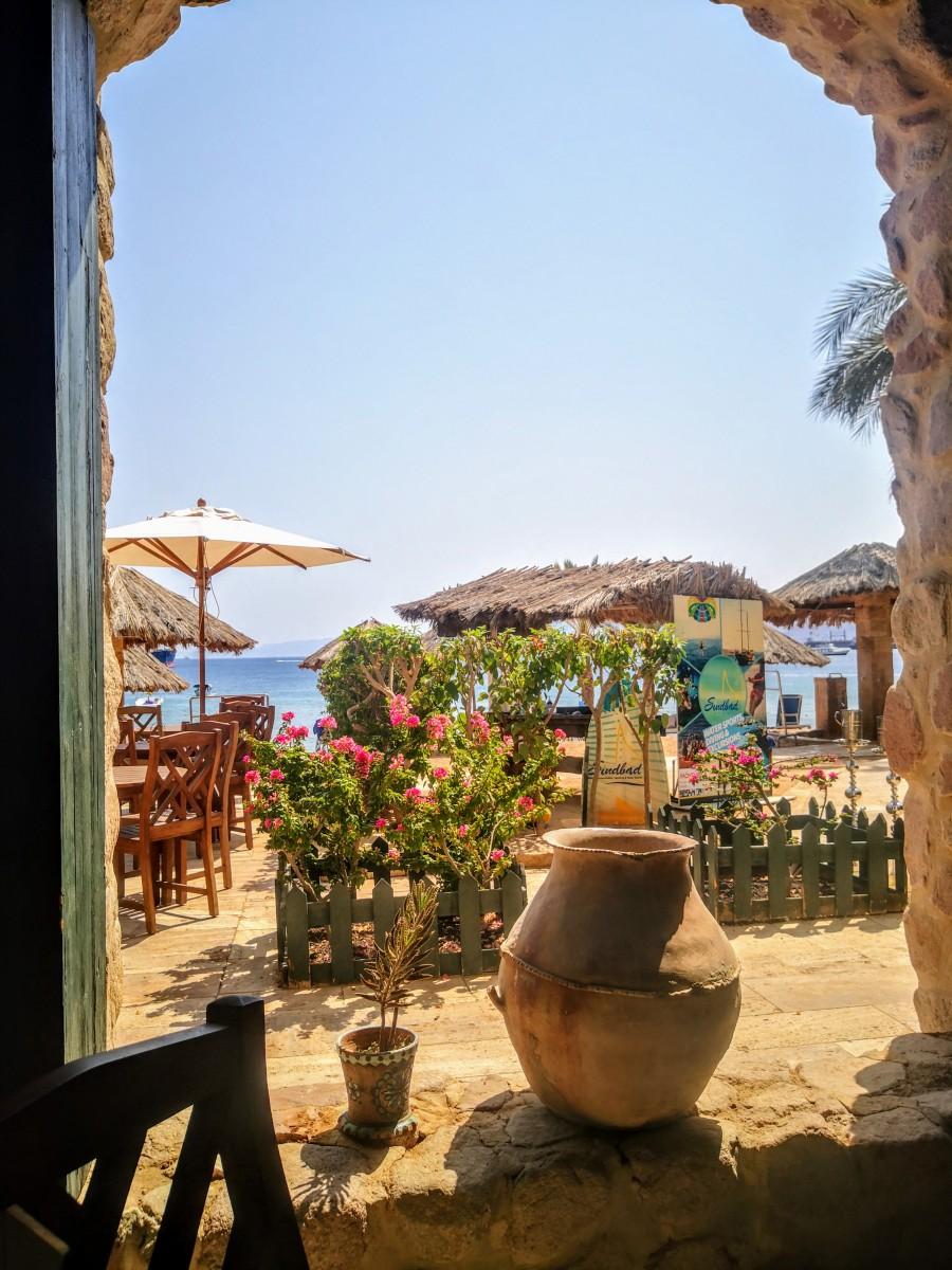 Movenpick Aqaba City - Al Shatt Restaurant