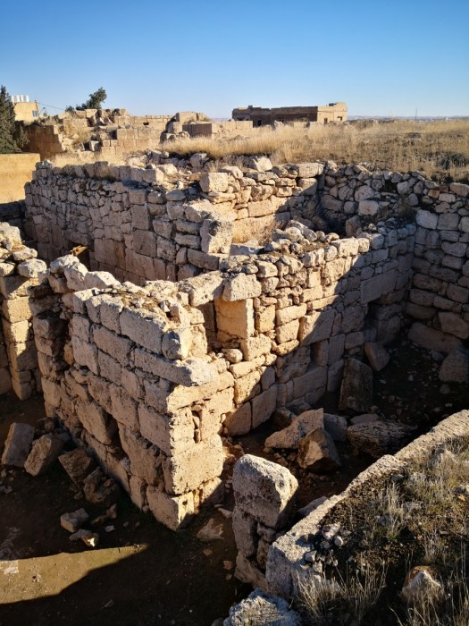 Qasr al-Qastal