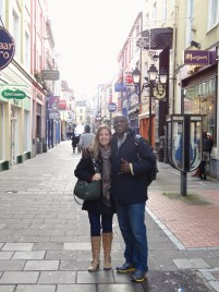 We love Cork!