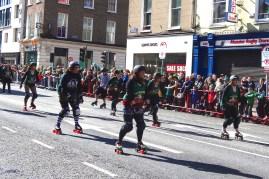 Limerick City Roller Girls