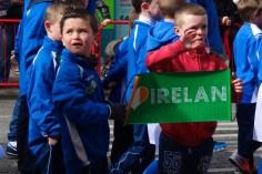 young Irish lads