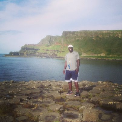 Joseph in Northern Ireland