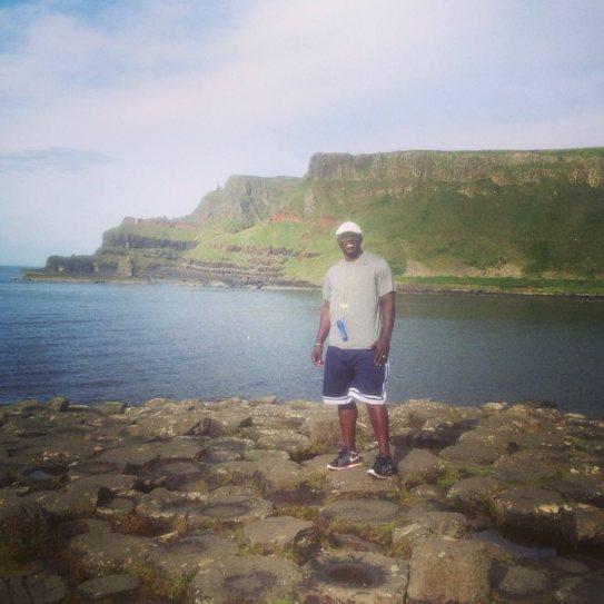 Joseph in Northern Ireland