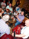 Trad Session in Doolin