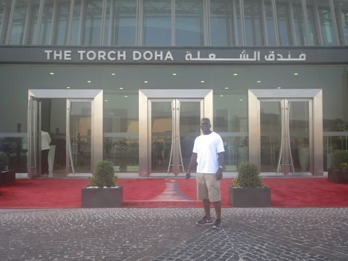 The Aspire Torch