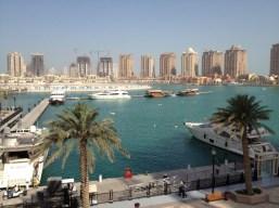 Modern Doha