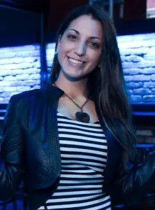 Christine Chaparro