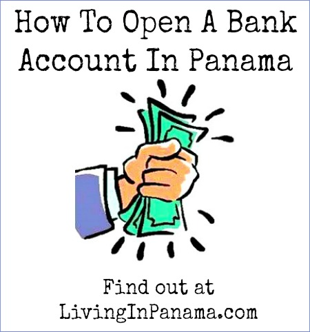 Bank Account In Panama For Americans Others