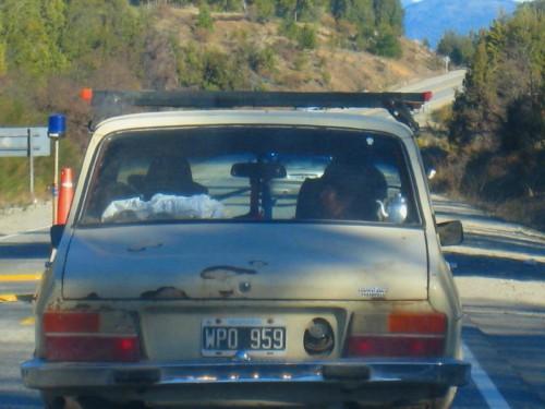 Mate car
