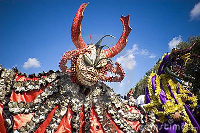Carnaval Ponceño