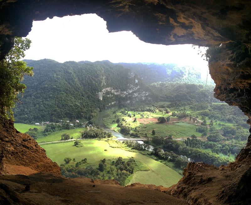Cueva Ventana Aricebo