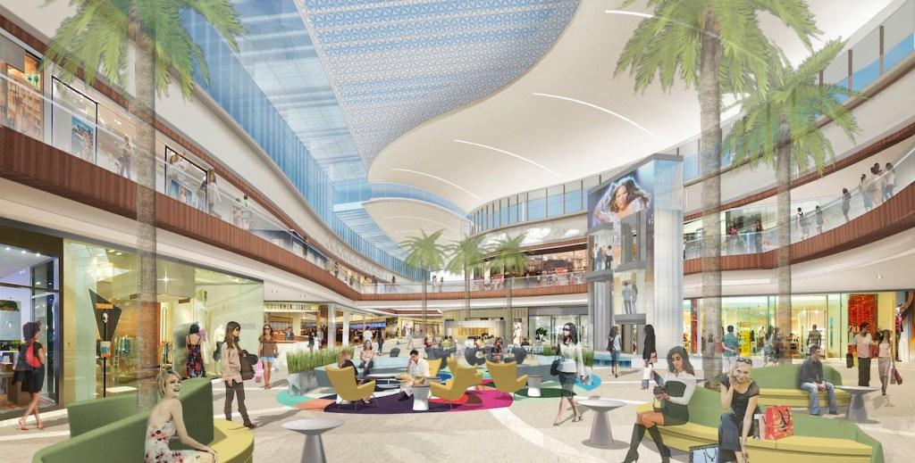 puerto rico mall