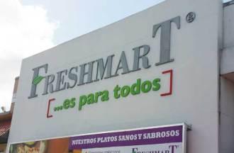 freshmart caguas