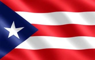 time zone puerto rico