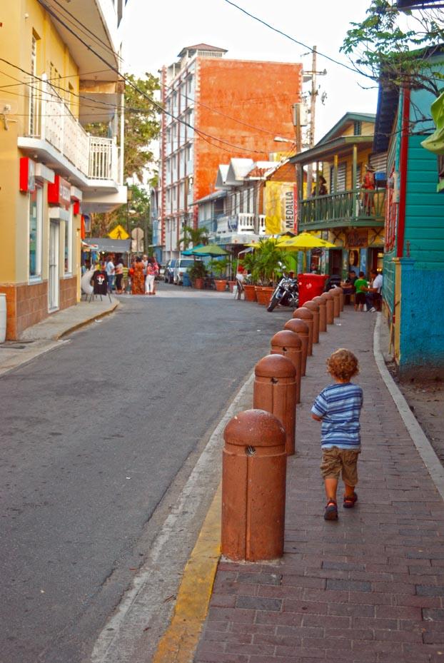 Streets Boqueron, PR - Living in Puerto Rico