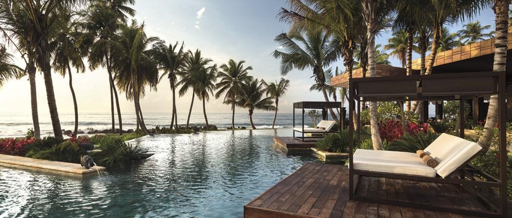 Dorado Beach Hotel, Best hotels Puerto Rico