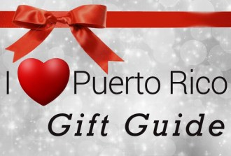 Puerto Rico Holiday Gift Guide 2015