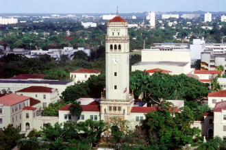Study: Puerto Rico University Education Declines in 2015