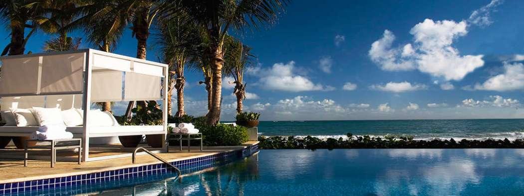 La Cncha Hotel San Juan