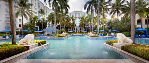 Ritz Carlton San Juan