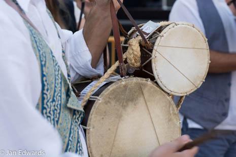Traditional Mallorcan music