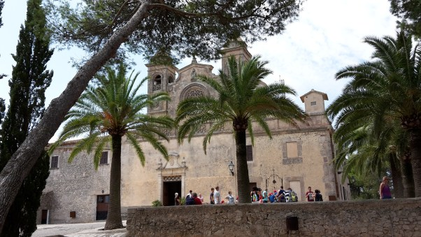 Ermita de Vilafranca de Bonany