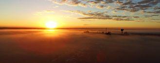 Tarneit Autumn Sunrise