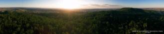 Mt Alexander Regional Park Sunset