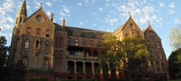 Ecovillage Pioneers Screening at Abbotsford Convent
