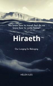 Hiraeth book - cover