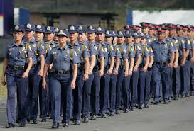 The Police in the Philippines have an impossible task when it comes to be consistent and upholding the laws of the land.