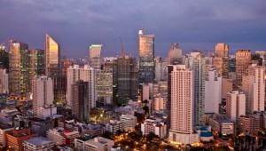 Loving Manila