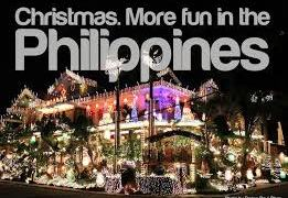 A Long Christmas in the Philippines