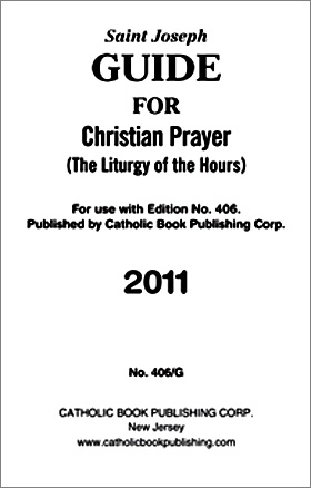 The Prayer of the Church: Christian Prayer « Living in the