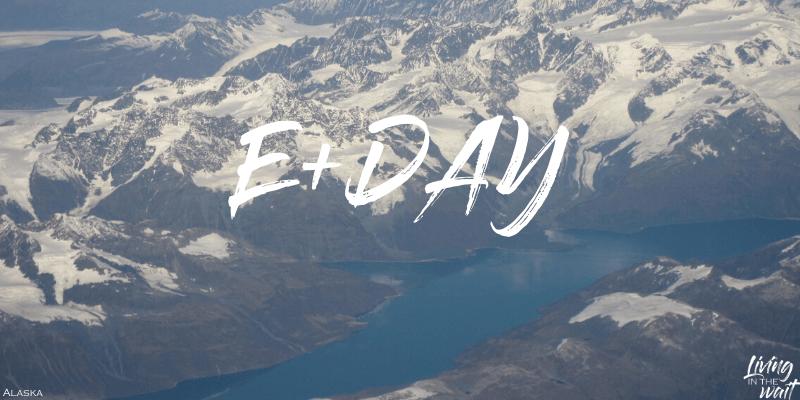March E+DAY