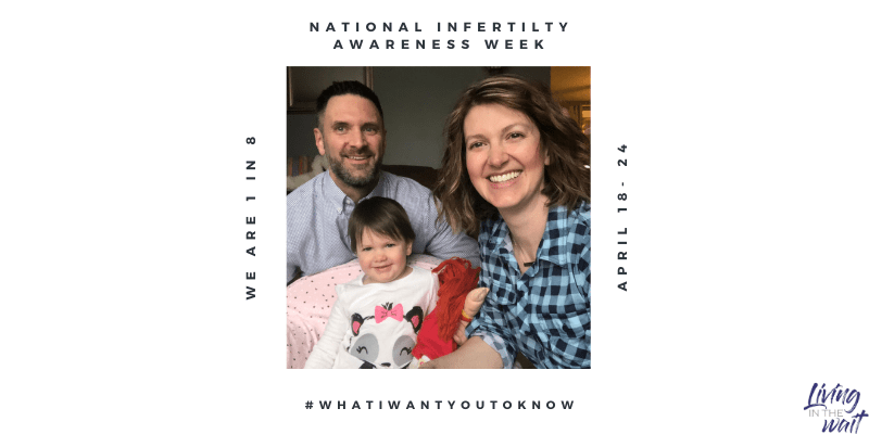National Infertility Awareness Week 2021