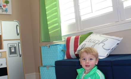 15 Tips to Make Your Playroom Organized and Fun TOO!