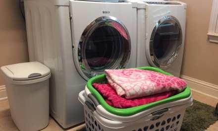 My Laundry Hacks