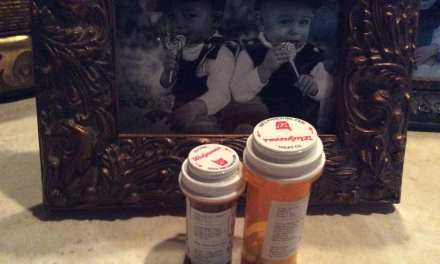 Why I Try Not to Give My Kids Antiobiotics