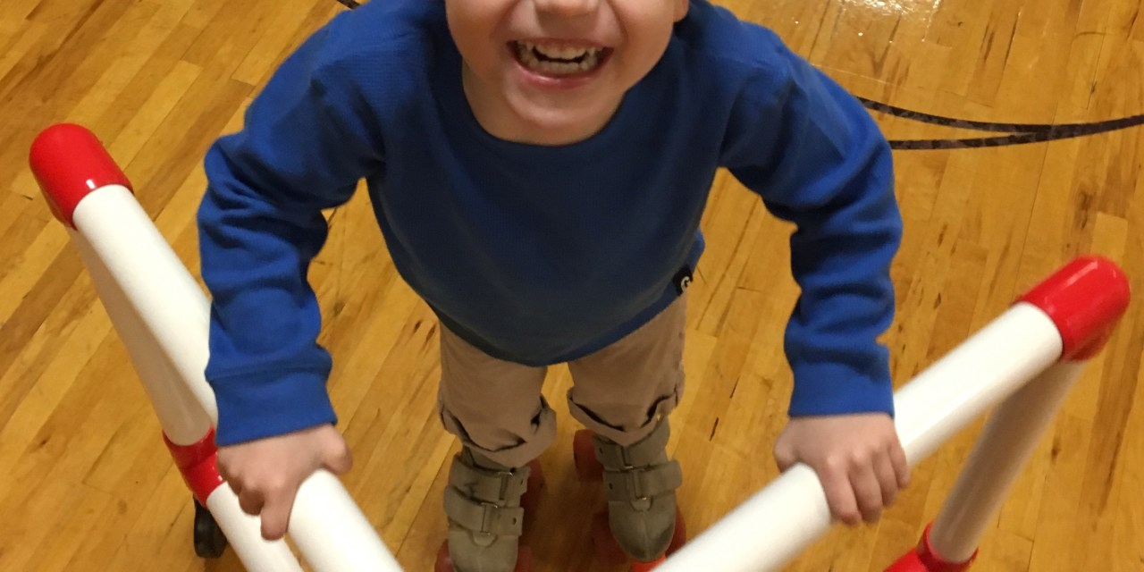 How Kids Can Learn to Skate Easily