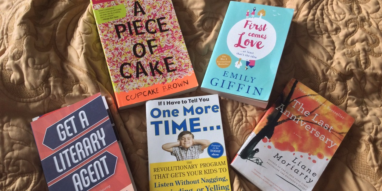 Good Books I Am Reading