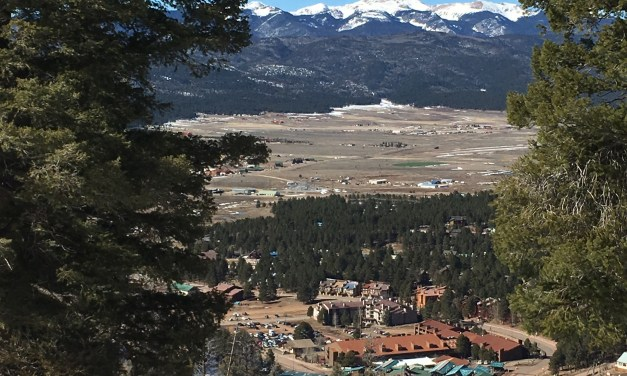 Tips for a Great Family Ski Trip to Angel Fire, New Mexico