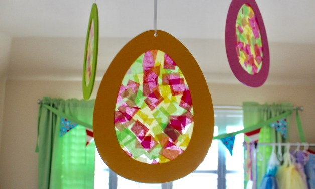Easter Craft Projects for Kids