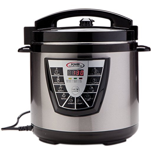 Pressure Cookers are New and Greatly Improved!