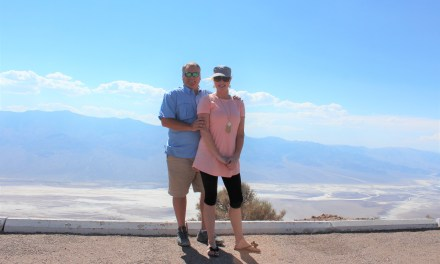 The Best of Death Valley