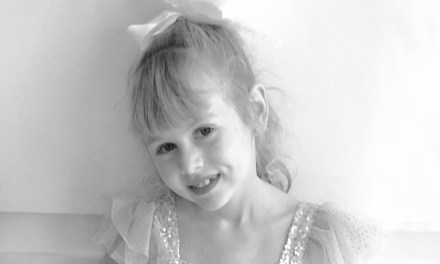 Brielle was Discharged after a Month in the Hospital for Treatment of her ARFID