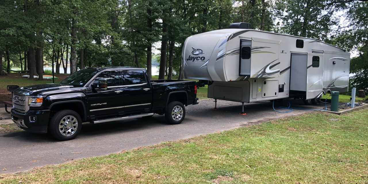 Another Major Summer Road Trip- How We Plan Them