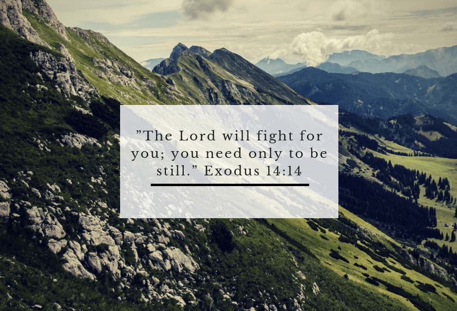 Sometimes We Need to Fly Under the Radar to Serve God
