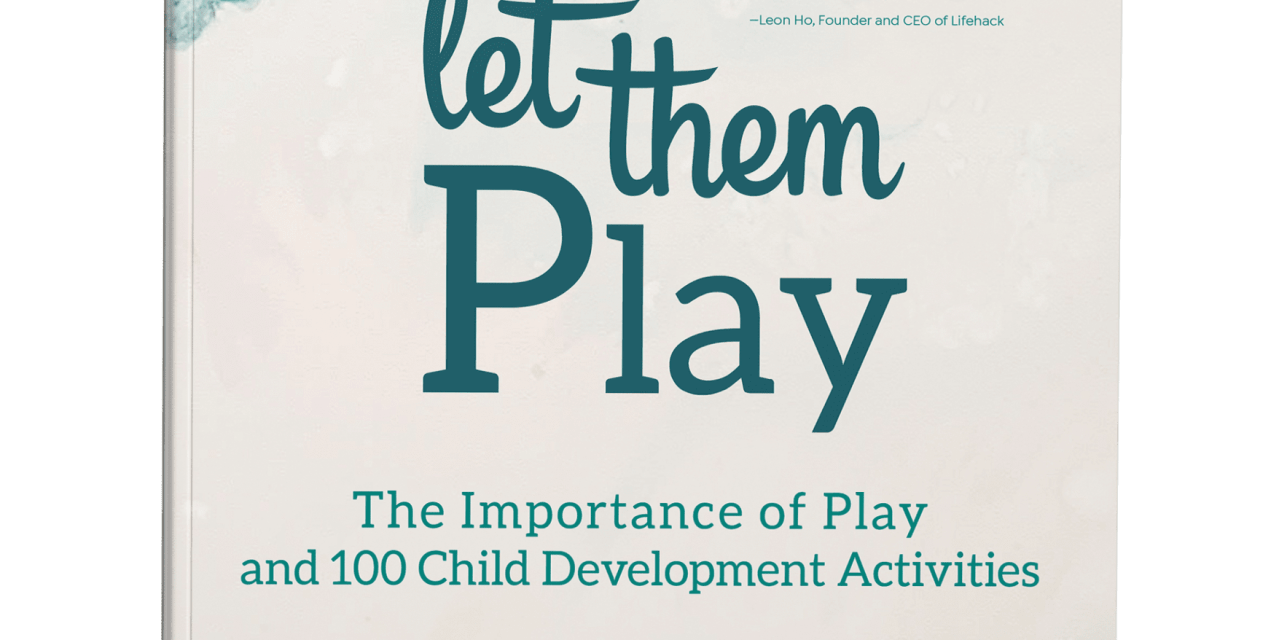 My Book: Let Them Play