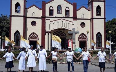 Saying NO to coal power: a Filipino Catholic responsibility